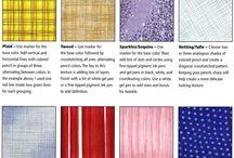 Fabric & fibre