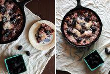 Coffecake Recipes / by Ana Jiménez