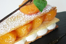 FOOD | MILLEFEUILLE