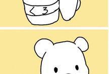 Cute Randoms!