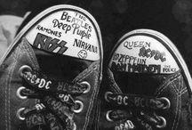 Til sko der er kedelige