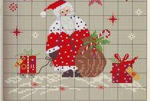 Noël père Noël i