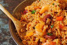 Rice - Riz