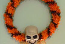 Halloween / by Leeann Latouche