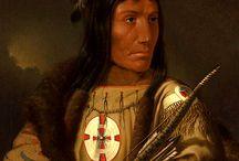 PIEDI NERI / INDIAN NORTH AMERICA