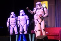Star Wars Weekends 2014 / Videos and articles about Star Wars Weekends 2014.