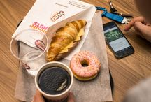 Dunkin' Donuts All The Time! / Dunkin' Donuts na okrągło!