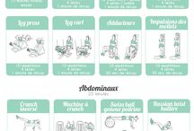 Exercices de fitness