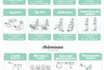 gym programme