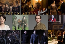 Downton Abbey News / by Downton Abbey Addicts