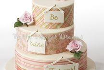 Bröllop - Idéer o dekorationer / Tårta, Caketopper, Dekorationer, Händelser under dagen, Aktiviteter...