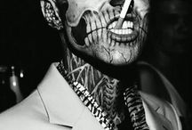 Zombie boy! <3