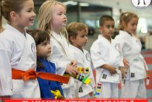 American Martial Arts Academy / Karate Classes in Orange County