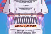 Startup Inforgaphics