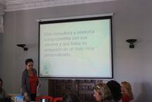 NETWORKING / Presentación de Austral Consulting SL en el grupo de Networking al que asistimos