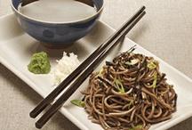 Farina's Asian Recipes