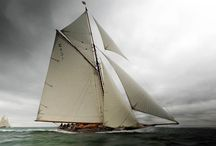 Sails & Boats