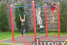 Climbers for kids / We are the leading producer of playground equipment. We produce: slides, swings, carousels, climbers, outdoor table tennis, outdoor fitness equipment, basketball hoops, tennis boats, pools.  Visit us: www.etopogane.ro