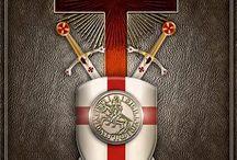 Templários e as cruzadas
