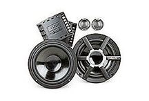 Coaxial Speakers / All about Coaxial Speakers