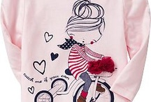 * INSPIRACION: ropa para chicos *