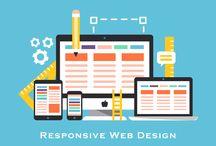 Web Design & Development / Responsive WordPress web design and development services provider in Sydney, Brisbane, Melbourne, Australia.