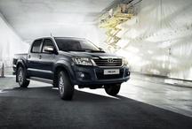 Toyota Hilux / http://www.toyota.com.tr/cars/new_cars/hilux/index.tmex