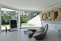 Einfamilienhaus K in Essen, Haus Neufert, Umbau / Entwürfe, Planung & Bauaufsicht bei Carine Stelte Designs