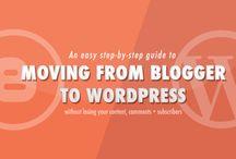 Bloggin - Starting a Blog