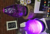 Scentsy Diffusers - Home Fragrance / Beautiful, ultrasonic, Nebulising Scentsy Duffysers with a lifetime warranty