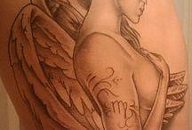 Virgo tatoo