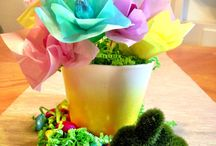 celebrate easter / Celebrate Easter with crafts, recipes, decor and more!