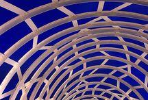 Architectuur bruggen