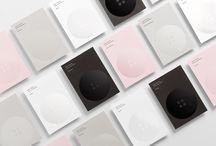 Light – Design Inspiration from Strut and Fibre / A collection of 'Light' design inspiration – browse our Light templates at strutandfibre.com