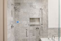 Bathroom Remodel / We believe that every remodeled bathroom should have spa-like standards. If not, what's the point? Come check out our bathroom gallery of fully renovated bathrooms done by us or visit us at http://dubendorfer.biz/  for more renovation goodies!