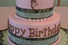 My cake designs / by Jami Overton-Young