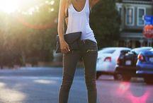 Style / Inspiration