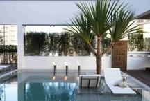 Luxurious Community Pools Around the World