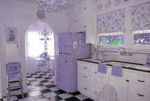 :: Kitchen & Dining ::
