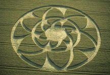 2.002 Crop Circles