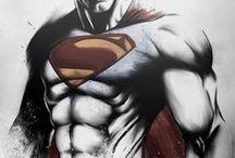 Superhősös
