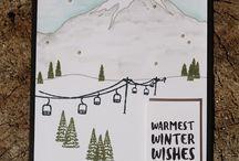 Card Mountain Adventure