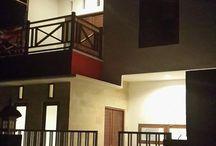 Rumah Baru Dijual Style Villa Sidakarya dan Pemogen Denpasar Bali Indonesia / Rumah Baru Dijual Style Villa Sidakarya Denpasar Bali Indonesia, 3KT, 3 KM, Dapur - Kitchen set, Lantai Granite, Balcon