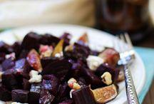Culinary: Salads  / All salads