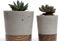 DIY | concrete