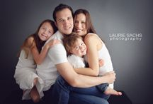 family in studio / by Tammy Page Herron