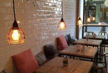 Mini Coffeeshop