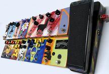 JAM pedals Multipedals