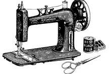 šicí stroje