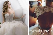 Vestidos de noiva 2017